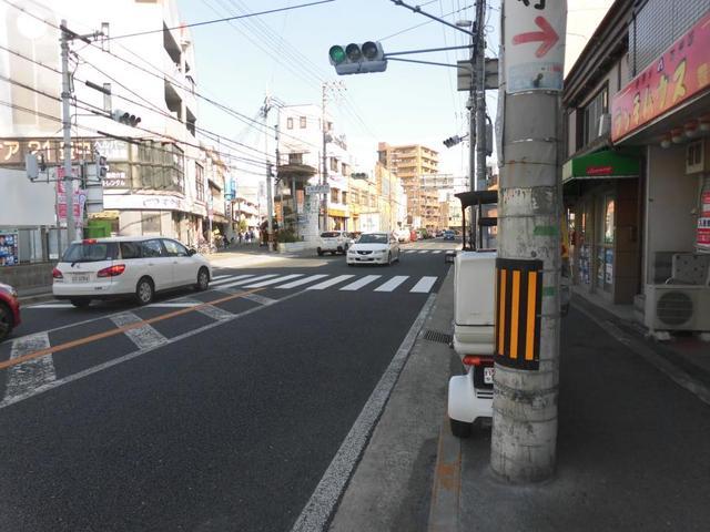 arriate北桜塚の外観
