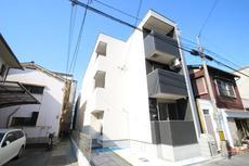 (仮称)アクロス大和田アパートメント2