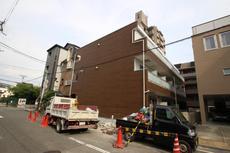 (仮称)リブリ塚本4丁目