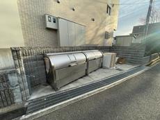 駐車場 34枚中 33枚目