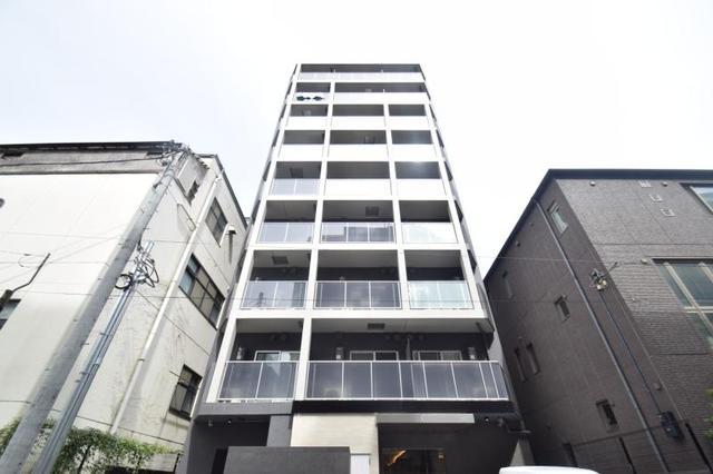(仮)亀戸EAST TOKYOレジデンスの外観