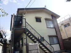 鈴木アパート