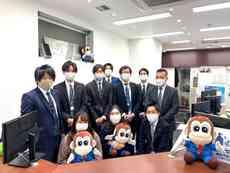 FC渋谷ギャラリー外観写真