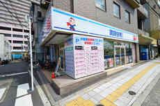 FC京橋OBP前店外観写真