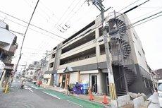 スペースマンション八戸ノ里