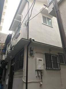大阪市東成区東小橋