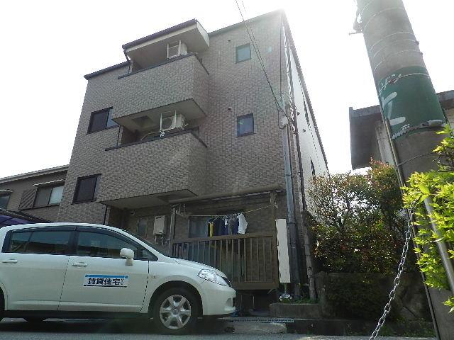 コーヨー井口堂の外観