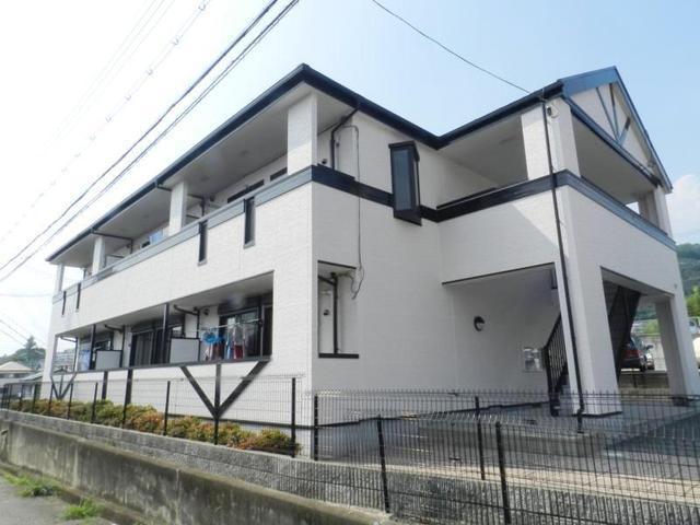Hills渋谷の外観