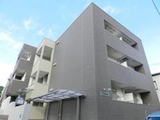 フジパレス阪急池田駅北