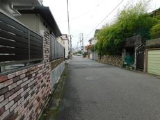 シャトル桜塚