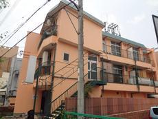 ラ・タン アパートメント1