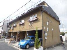 ルールドハウス南桜塚