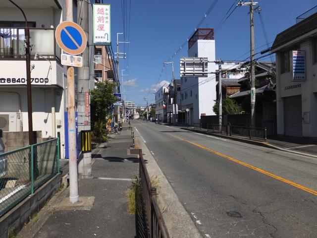 リンデン南桜塚ハイツ2の外観