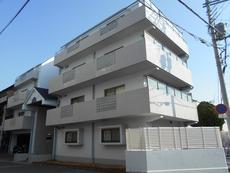 サンパレス21永楽荘