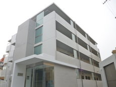Five Residence Nishi mi...