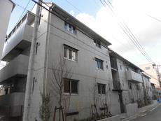 Courtyard House石橋