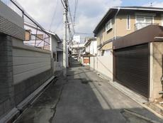 仮称)D-room玉井町
