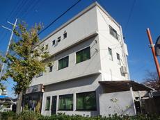 福山ハウスB棟
