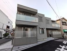 服部寿町新築プロジェクト