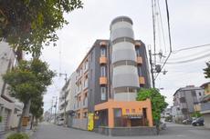 JPアパートメント東淀川4