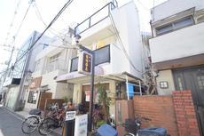 岡本駅前マンション