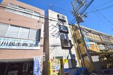 JPアパートメント東淀川