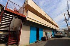 トモエハイツ7号館