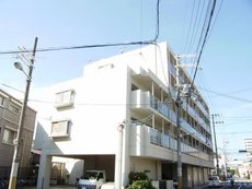 姫島第5ローズマンション