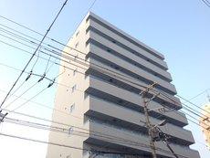 パレス大阪