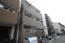 セレニティ田川北B棟