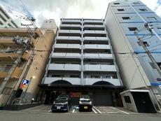 REBANGA十三アパートメント
