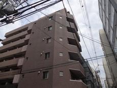 コスモ新大阪