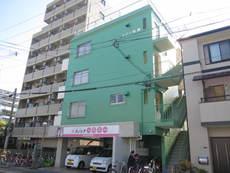 メゾン阪神