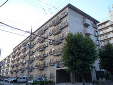マンション新大阪