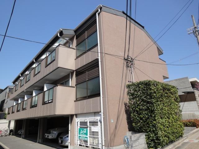 ノアーナ堺東の外観