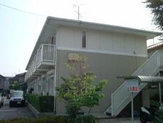 ベルメゾン福田