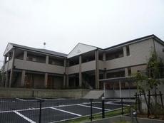 ラパス高倉台2番館
