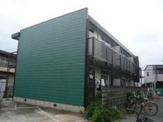 松川ハイツ