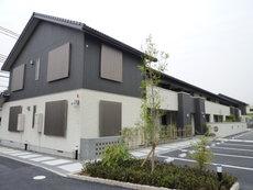 シャーメゾン竹城庵