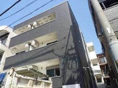 フジパレス堺東雲2番館