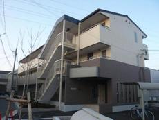 ロイヤルメゾン北花田