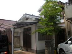 藤井寺市古室
