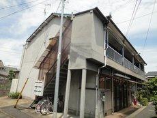 森田文化住宅
