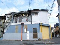永井文化住宅