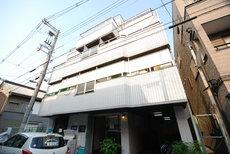パウゼ寺田町駅前