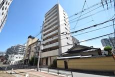 アーバネックス阿倍野松崎町
