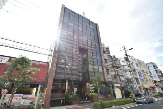 センチュリーロイヤル昭和町の外観