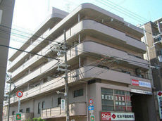 ネオシティ東田辺