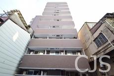 グランパシフィック鶴橋