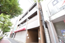 プチメゾン昭和町